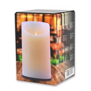 LED candle / candle