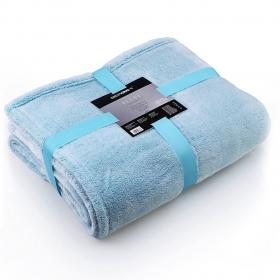Bedspread, Fluff DecoKing 220x240 cm