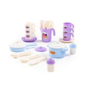 POLESIE Kitchen Utensils