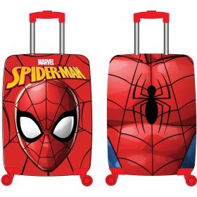 Spiderman ABS trolley