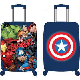 Avengers ABS trolley