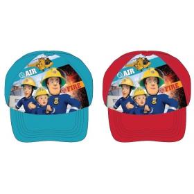 Fireman Sam baseball cap