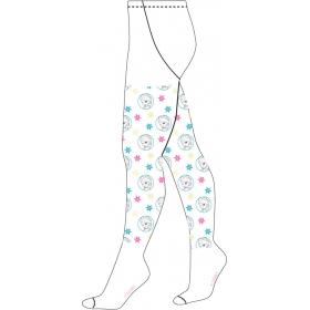 Frozen 40 DEN tights