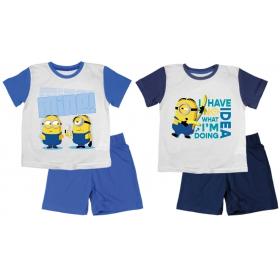 Minions summer pyjama