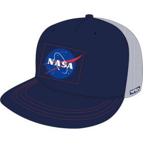 NASA baseball cap