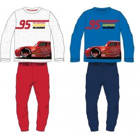 Cars boys pyjamas