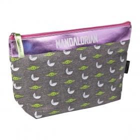 The Mandalorian Toiletbag Travel Set