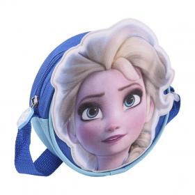 Frozen 3D shoulder bag Cerda