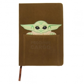 The Mandalorian Notebook