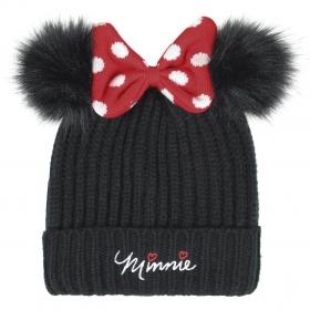 Minnie Mouse Winter hat Cerda