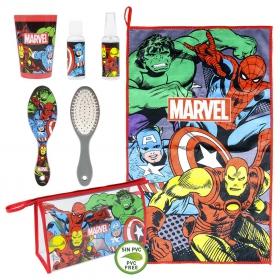 Avengers Cosmetic travel set