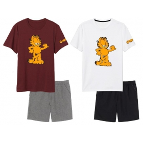Garfield men's pajamas