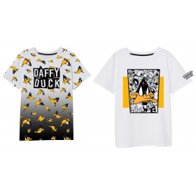 Dsffy duck boys' t-shirt