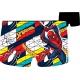 Spiderman boys' swimming boxer shorts