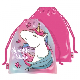 Zaska Unicorn 3 picnic bag unicorn 26,5x21,5cm