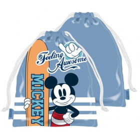 Mickey Mouse picnic bag