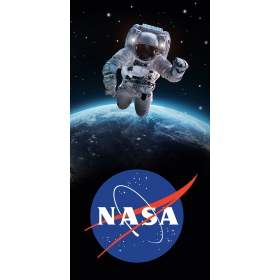 Nasa microfiber towel