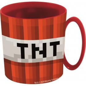 Minecraft mug 350 ml