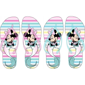 Minnie Mouse flipflops