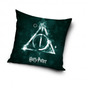 Harry Potter pillow cover 40x40 cm
