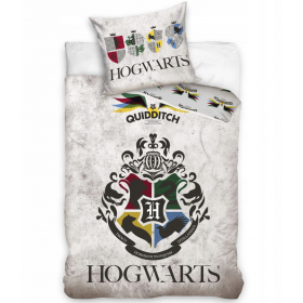 Harry Potter bedding set 160x200 + 70x80 cm