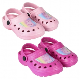 Peppa Pig Slippers / clogs Cerda
