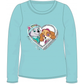 Paw Patrol girls long sleeve t-shirt